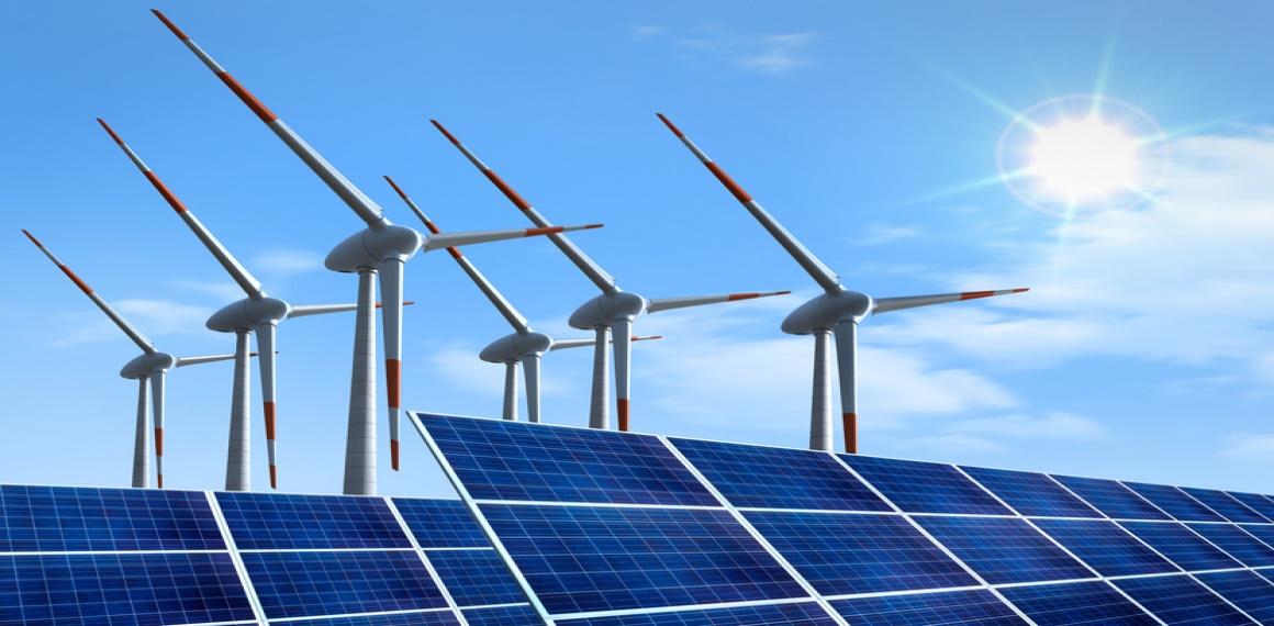 Energieberatung im Wohnbereich und Gewerbe